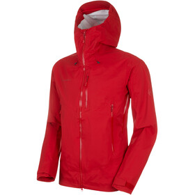 Mammut Kento HS Hooded Jacket Men scooter